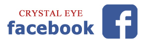 CRYSTAL EYE facebook